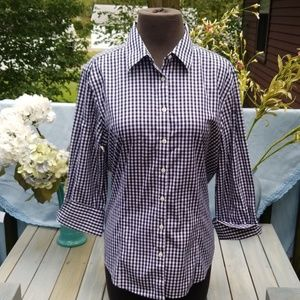 BROOKS BROTHERS 1818 BUTTON DOWN SHIRT